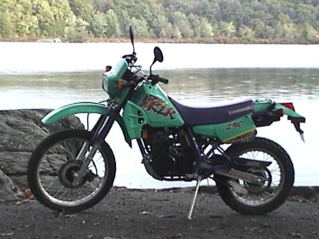 30 KLR 250
